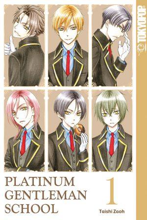 Platinium Gentleman School