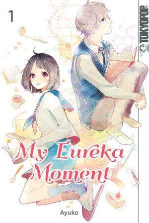 My Eureka Moment, Band 1