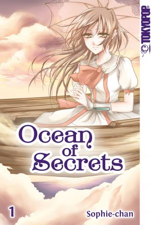 Ocean of Secrets, Band 1